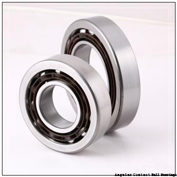 5 mm x 16 mm x 5 mm  NSK 725C angular contact ball bearings