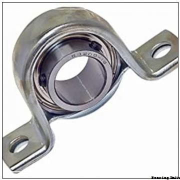 30 mm x 90 mm x 43 mm  ISO UCFL306 bearing units