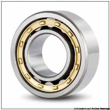 95 mm x 200 mm x 67 mm  NACHI NU 2319 E cylindrical roller bearings