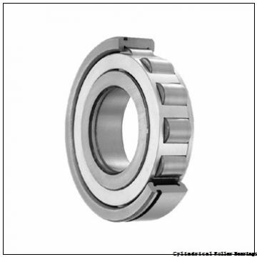 31.75 mm x 69,85 mm x 17,4625 mm  RHP LLRJ1.1/4 cylindrical roller bearings
