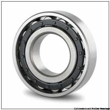 80 mm x 140 mm x 33 mm  NKE NUP2216-E-M6 cylindrical roller bearings