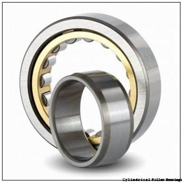 850 mm x 1030 mm x 106 mm  ISO NUP28/850 cylindrical roller bearings