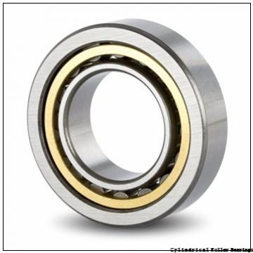 100 mm x 180 mm x 34 mm  NACHI NUP 220 cylindrical roller bearings
