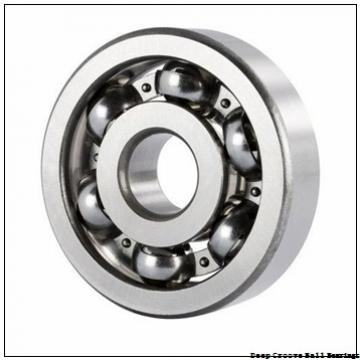 4 mm x 11 mm x 4 mm  KOYO 694ZZ deep groove ball bearings