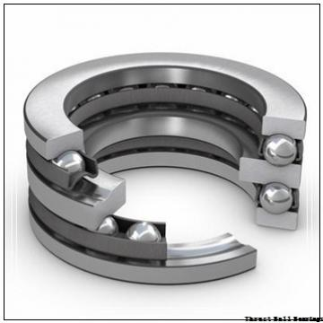 INA GT43 thrust ball bearings