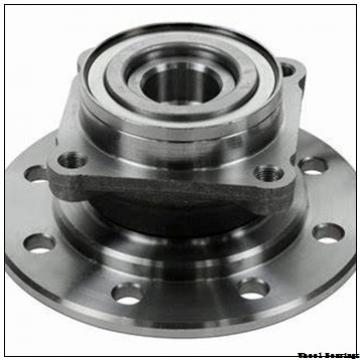 Toyana CRF-32219 A wheel bearings