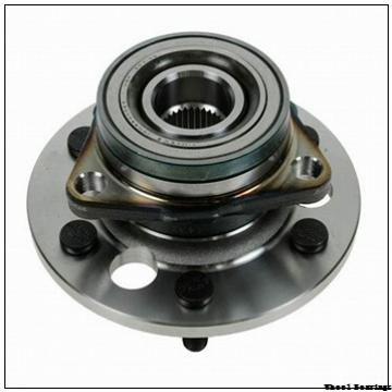 SKF VKBA 3546 wheel bearings