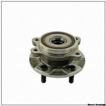 Toyana CX442 wheel bearings