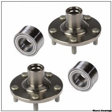 Toyana CX199 wheel bearings