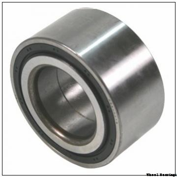 Toyana CRF-33112 A wheel bearings