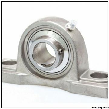 KOYO UKC207 bearing units