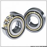 36,976 mm x 74,04 mm x 37 mm  SNR GB40721 angular contact ball bearings
