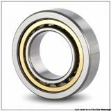 Toyana NJ3207 cylindrical roller bearings