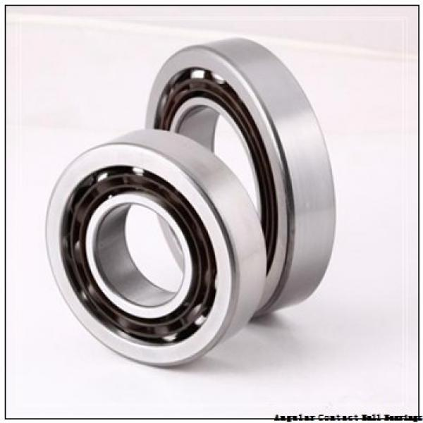 Toyana 71915 C-UX angular contact ball bearings #2 image