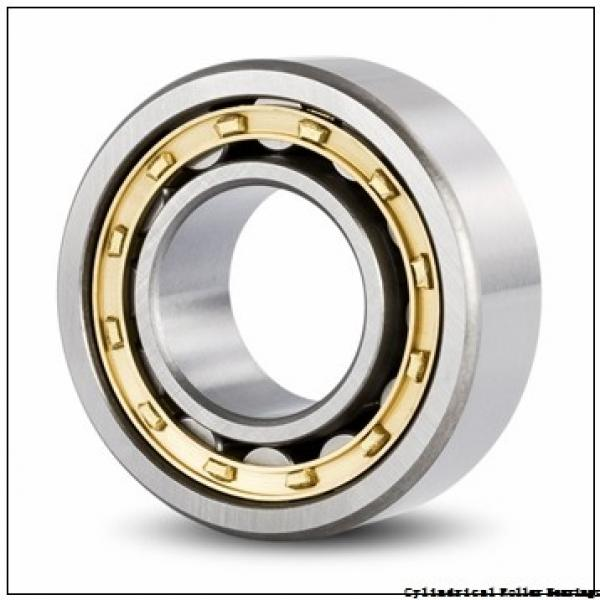 30 mm x 62 mm x 20 mm  ISO NJ2206 cylindrical roller bearings #2 image
