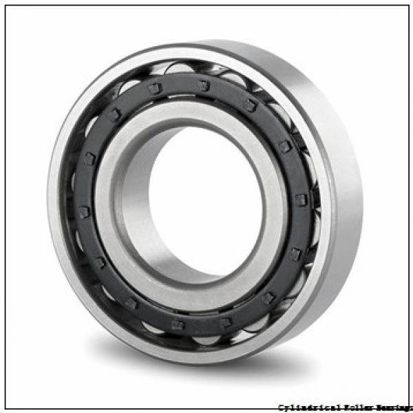 380 mm x 560 mm x 135 mm  NBS SL183076 cylindrical roller bearings #1 image