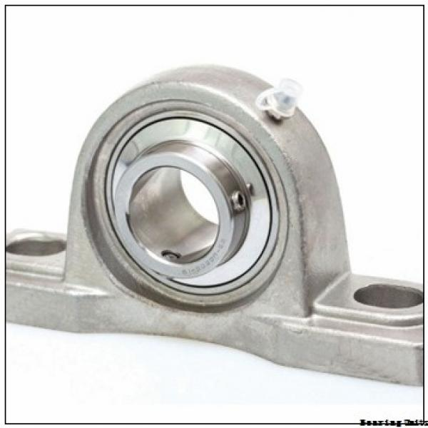 INA PSHE17 bearing units #2 image