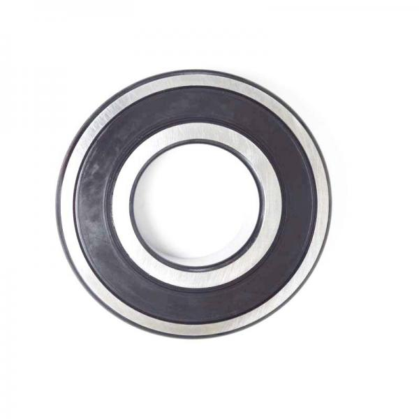 one way bearing 6202Z Chrome steel Washing Machine Drum Bearings #1 image