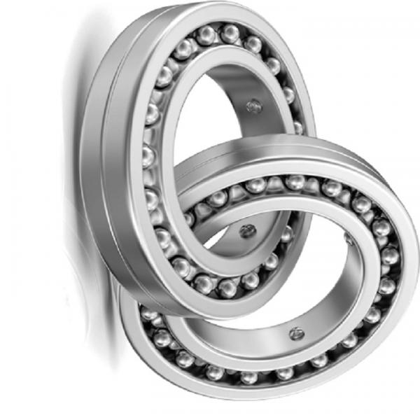 High quality treadmill roller bearing 6202Z ball bearing for treadmill motor parts #1 image